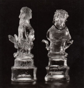 Ehtekarbid, 25 x 8 cm, 1984