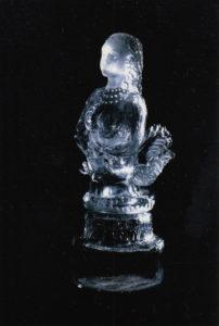 Ehtekarp, 25 x 8 cm, 1984