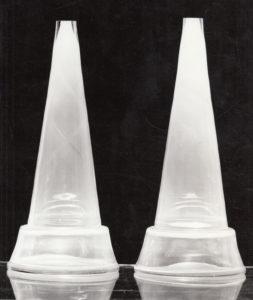 Koonus 1983, 46x19,5cm