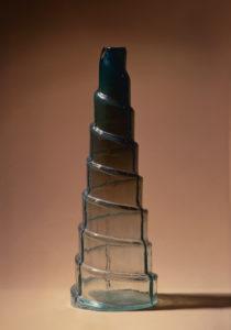 Spiraal 1983, 43,5x15cm
