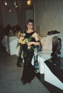 Personaalnäitus Eesti Tarbekunstimuuseumis 1992