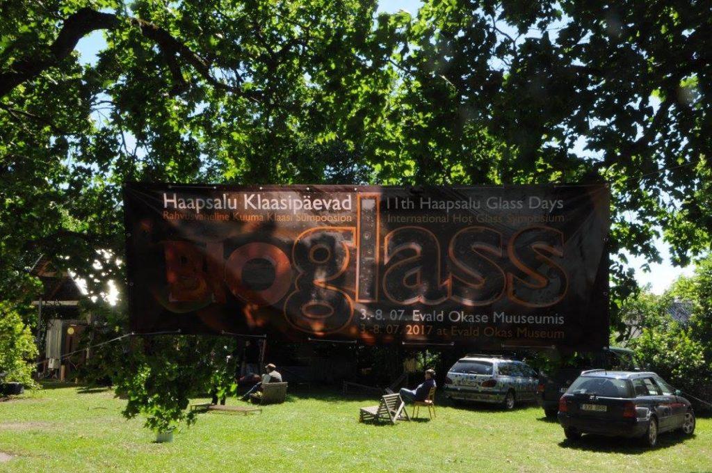 'Bioglass' 2017