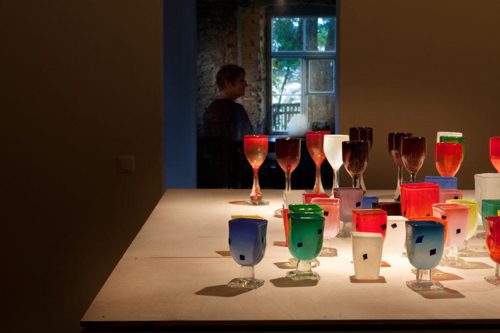 Klaas I Evald Okase Muuseumis Haapsalus 2012, foto T. Tuul