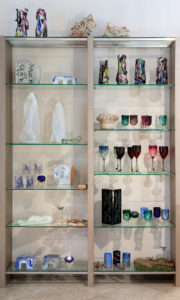 'Klaasi kätketud talv' Kadrioru Pargi muuseumis 2013, kujundus E. Pent, foto T. Tuul
