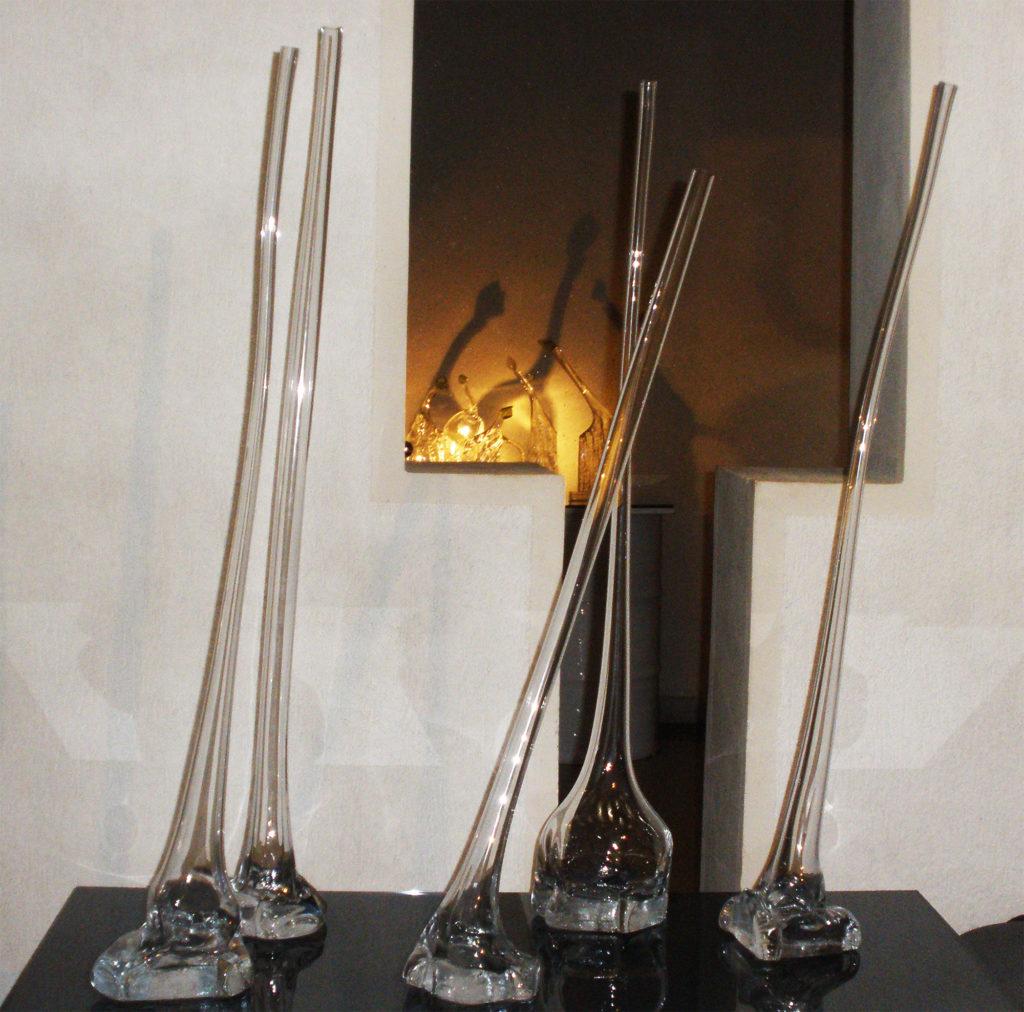 'Glasremis' klaasistuudio Rahvusvahelise Sümpoosioni näitus Panevežises 2014