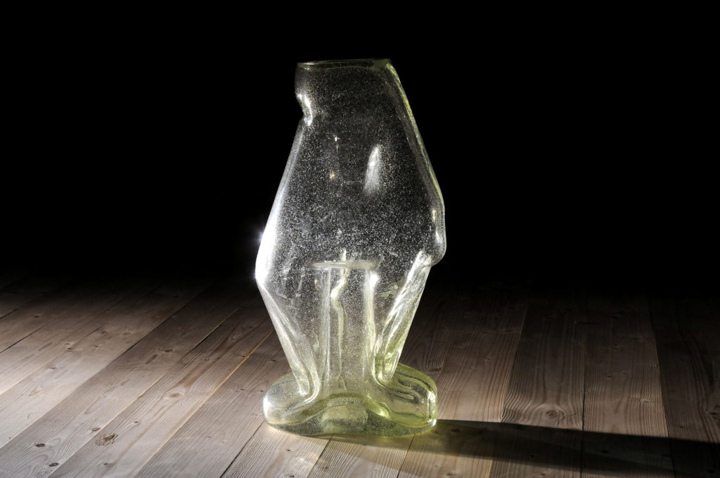 Klaas II Evald Okase Muuseumis Haapsalus 2012, kujundus Ü. Koppel, foto Ü. Josing
